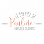 Le grenier de Pauline